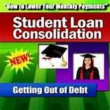 Getting A Student Loan