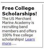 images of Scholarships For College Juniors