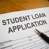 pictures of Getting Student Loans
