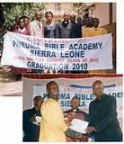 pictures of Bible College Scholarships