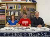 College Athletic Scholarships pictures