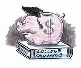 College Scholarship Money pictures