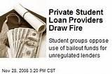 photos of Student Loan Providers
