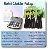 College Loan Calculator images