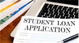 Federal Student Loan Application photos