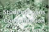 Student Consolidation Loans photos