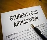 Federal Student Loan Application
