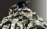 Consolidate Student Loan