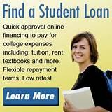 photos of Private Student Loan Rates