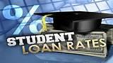 photos of Student Loan Rate