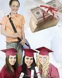 pictures of Undergraduate Student Loan