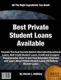 pictures of Student Loans With Bad Credit