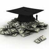 pictures of Student Loan Debt