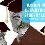 images of Defaulting On Student Loans