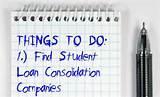 photos of Student Loan Company