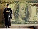 photos of College Money