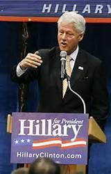 Pell Grants Bill Clinton photos