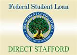 pictures of Stafford Loans Federal Unsubsidized