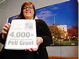 images of Pell Grant Gone