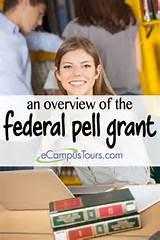 Pell Grant For Graduate School photos